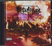 RHYMES BUSTA  - CD E.L.E.