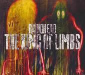 RADIOHEAD  - CD KING OF LIMBS