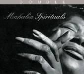 JACKSON MAHALIA  - 2CD MAHALIA SPIRITUALS