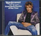 STEWART ROD  - CD STILL THE SAMEGREAT ROCK