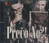PRECO NIE?!  - CD LUXUS
