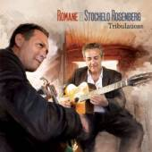 ROSENBERG ROMANE & STOCHELO  - CD TRIBULATIONS