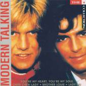 MODERN TALKING  - CD COLLECTION