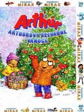 FILM  - DVP Arthur-ARTHUROVY..
