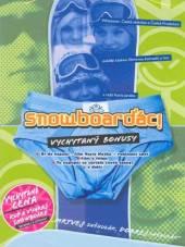 FILM  - DVP Snowboarďáci DVD