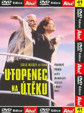 FILM  - DVP Utopenec na Úte..