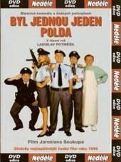 Byl jednou jeden polda DVD - supershop.sk