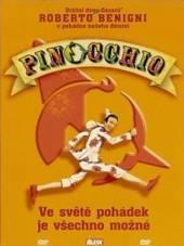 FILM  - DVP Pinocchio DVD