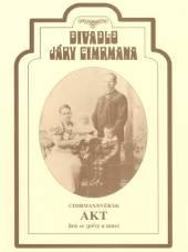 FILM  - DVD Divadlo Járy Cimrmana 5 - Akt