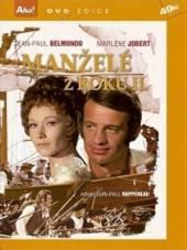 FILM  - DVP Manželé z roku II