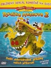 FILM  - DVP Rodina Nessova 2