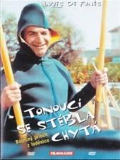 FILM  - DVP Tonoucí se sté..