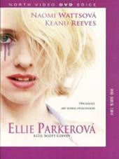 FILM  - DVP Ellie Parkerová (Ellie Parker) DVD