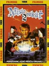 Mistr loutkář 2 DVD (Puppet Master II) - supershop.sk