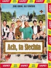 FILM  - DVP Ach, ta šlechta (Les aristos)
