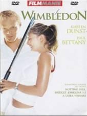 FILM  - DVP Wimbledon DVD