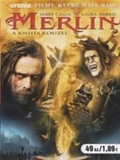 Merlin a kniha kouzel(Merlin and the Book Beasts) - supershop.sk