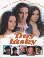 FILM  - DVP Dny lásky (Days of Love)