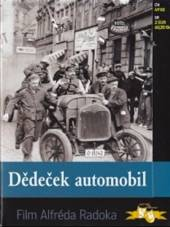Dědeček automobil - supershop.sk