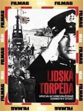 FILM  - DVP Lidská torpéda..