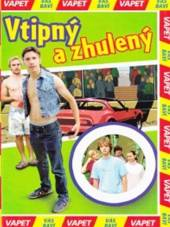 FILM  - DVP Vtipný a zhulen..