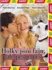 FILM  - DVP Holky jsou fajn,..