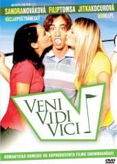 FILM  - DVD Veni, vidi, vici DVD