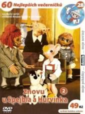 FILM  - DVP Znovu u Spejbla a Hurvínka 2