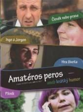 FILM  - DVP Amatéros peros DVD