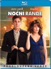 FILM  - DVD Noční rande -Blu-ray (Date Night)