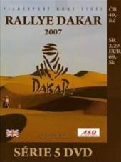 FILM  - DVP Rallye Dakar 5. ..