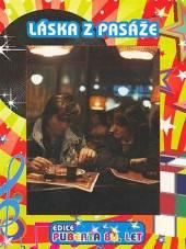 FILM  - DVD Láska z pasáže DVD