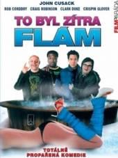 FILM  - DVD To byl zítra fl..