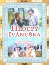 FILM  - DVD Hloupý Ivánuš..