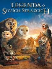 FILM  - DVD LEGENDA O SOVICH STRAZCICH