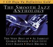 VARIOUS  - 5xCD SMOOTH JAZZ ANTHOLOGY