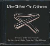 OLDFIELD MIKE  - CD COLLECTION 1974-1983