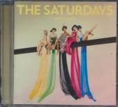 SATURDAYS  - CD WORDSHAKER