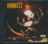 PUBLIC ENEMY  - CD YO BUM RUSH THE SHOW
