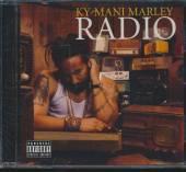 MARLEY KY-MANI  - CD RADIO
