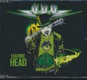 UDO  - MCD LEATHERHEAD