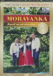 MORAVANKA  - DVD ZAVRT SA MA CERECKO