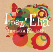 IMAZ''ELIA  - CD MYRMIKA FABULETTI