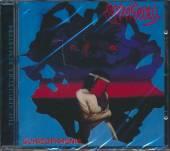 SEPULTURA  - CD SCHIZOPHRENIA