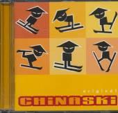 CHINASKI  - CD ORIGINAL