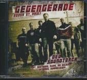 SOUNDTRACK  - CD GEGENGERADE 20359 ST.PAUL