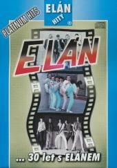 ELAN  - DVD Platinum Hits ... 30 let s Elánem