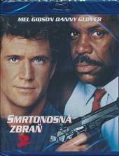 FILM  - BRD SMRTONOSNA ZBRAN 2. BD [BLURAY]