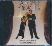 ZAGOROVA HANA & MARGITA S.  - CD AVE 1