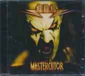 UDO  - CD MASTERCUTER